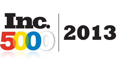 Rabine Group Honored with 2013 Inc. 500 | 5000 Listing